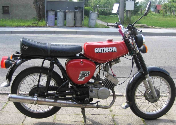 1000 images about maexofthe simson on pinterest mopeds. Black Bedroom Furniture Sets. Home Design Ideas